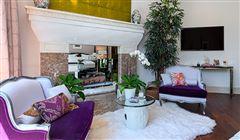 Maison De Cap in laguna beach luxury homes