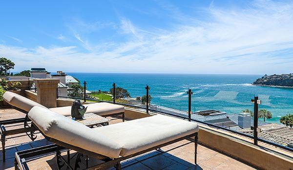 Maison De Cap in laguna beach luxury real estate