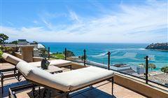 Luxury homes Maison De Cap in laguna beach