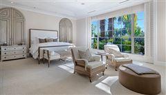 Luxury properties gracious and casually elegant contemporary Villa