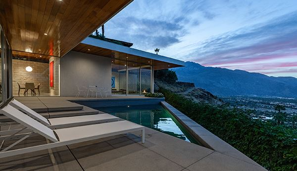 Mansions in an Extraordinary architectural masterpiece
