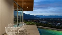 Luxury homes in an Extraordinary architectural masterpiece