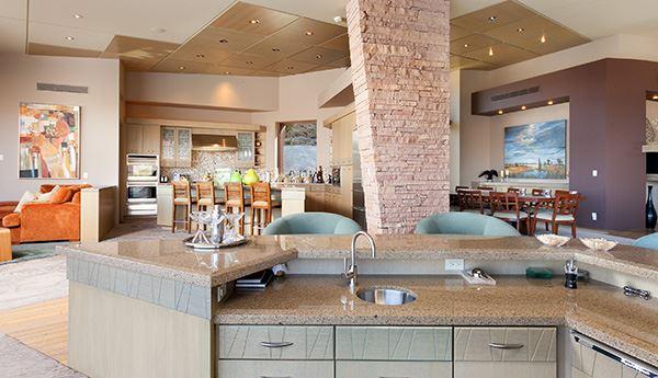 home in Mirada Estates  luxury homes