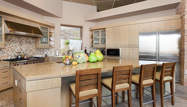 home in Mirada Estates  luxury real estate