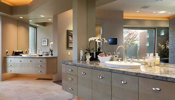 Luxury homes in home in Mirada Estates