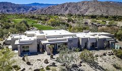 Luxury homes in cutting edge new construction
