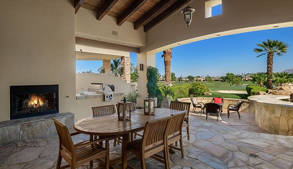 Luxury homes in Magnificent luxury custom estate at PGA WEST