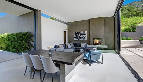 Luxury homes The Wild Lilac House