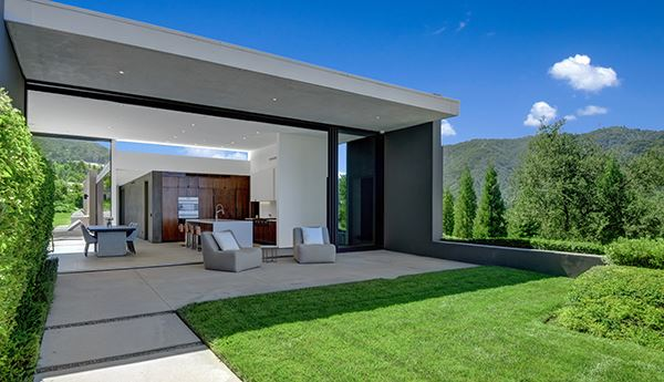The Wild Lilac House luxury homes