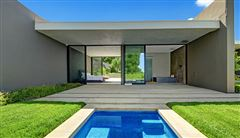 Luxury properties The Wild Lilac House