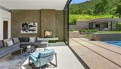 Luxury homes in The Wild Lilac House