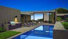 The Wild Lilac House luxury real estate