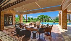 Extraordinary custom retreat with mountain views luxury properties