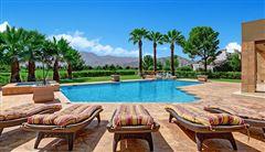 Luxury homes in Extraordinary custom retreat with mountain views