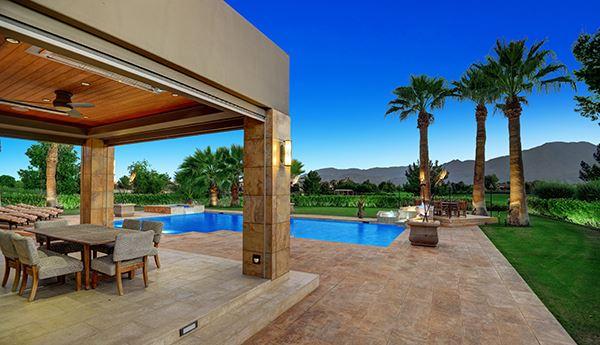 Extraordinary custom retreat with mountain views luxury real estate