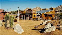 Pioneertown Big Horn Ranch mansions
