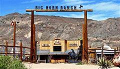 Mansions Pioneertown Big Horn Ranch