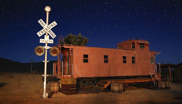 Luxury real estate Pioneertown Big Horn Ranch
