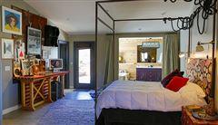 Luxury homes Pioneertown Big Horn Ranch