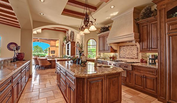 open-concept home in incredible location luxury homes