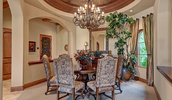 open-concept home in incredible location luxury real estate