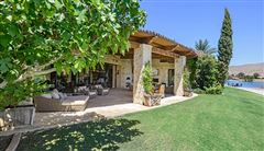 gorgeous lakefront home in ShadowLake Estates luxury homes