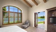 Luxury homes in gorgeous lakefront home in ShadowLake Estates