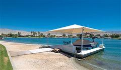 Luxury homes gorgeous lakefront home in ShadowLake Estates