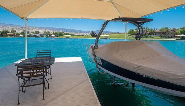 Luxury properties gorgeous lakefront home in ShadowLake Estates