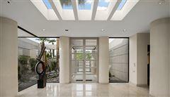 Luxury homes in incredible views at fabulous Tamarisk CC