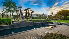 Mansions in incredible views at fabulous Tamarisk CC