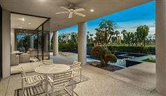 incredible views at fabulous Tamarisk CC luxury homes
