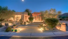 Contemporary home in indian wells luxury properties