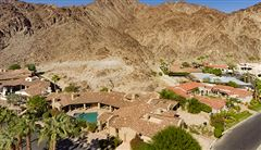 Luxury homes in luxury desert escape