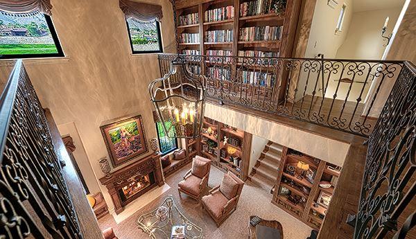 Luxury homes private estate in la quinta