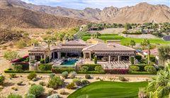 private estate in la quinta luxury homes