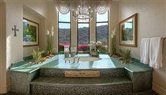 Mansions private estate in la quinta