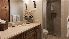 Luxury homes in private estate in la quinta