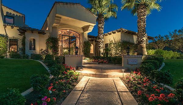 private estate in la quinta luxury real estate