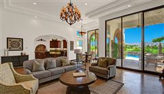 Luxury homes well-appointed home in Andalusia