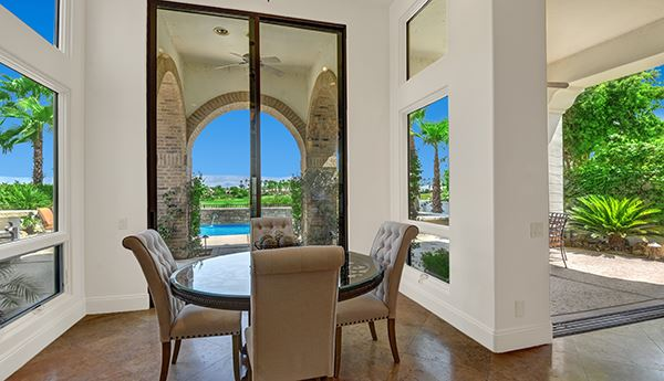 Luxury properties well-appointed home in Andalusia