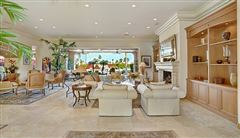 Luxury properties Elevated view estate at The Highlands of Ironwood Country Club