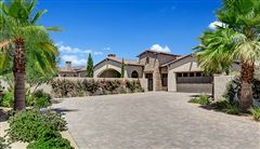 PGA West home built in 2016 luxury homes