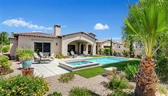 Luxury real estate PGA West home built in 2016