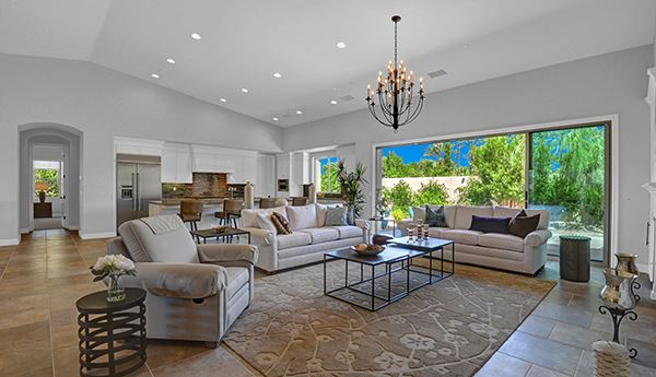 PGA West home built in 2016 mansions