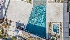 Luxury homes in prestigious Mirada Estates development