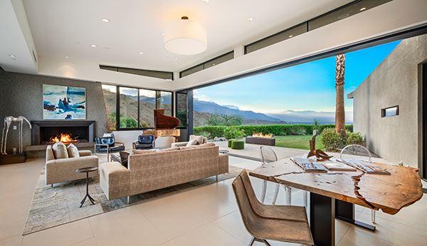 Luxury real estate prestigious Mirada Estates development