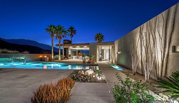 prestigious Mirada Estates development  luxury homes