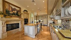 Immaculately maintained home luxury real estate