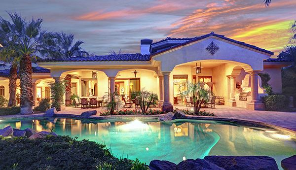 Immaculately maintained home luxury homes